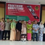 FEBI Gelar Praktikum Kompetensi Akuntansi Syariah